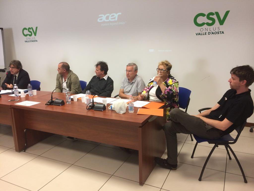 Approvato il bilancio 2017 del CSV