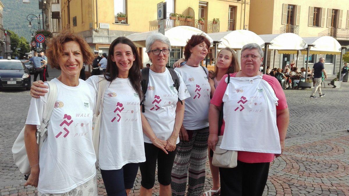 Nuovo corso per volontarie del Centro Donne Contro la Violenza di Aosta