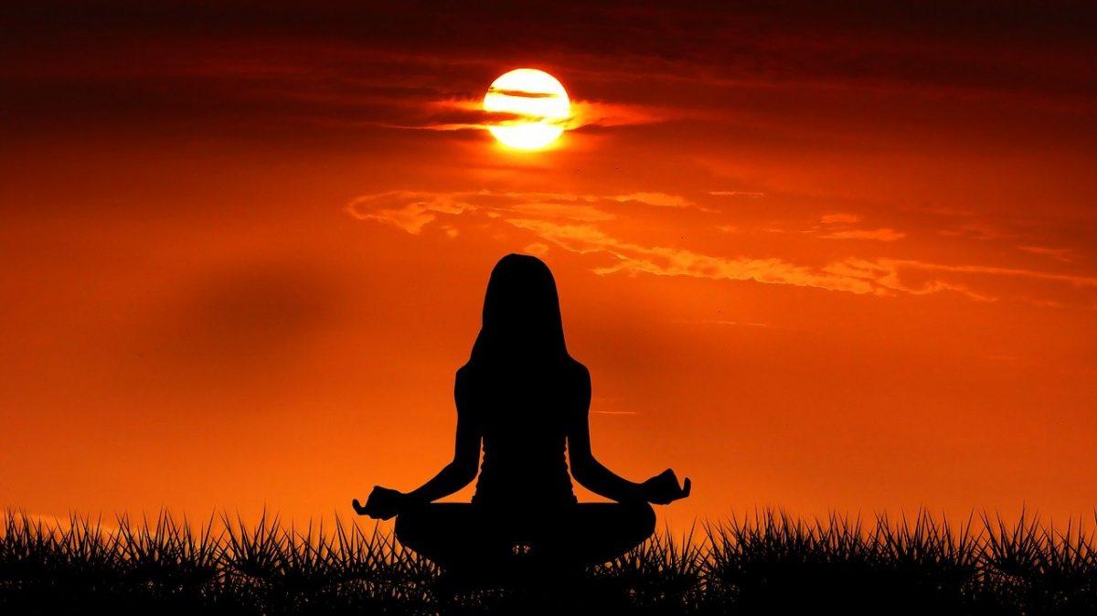 """""""Meditazione e tecniche antistress per il mantenimento e ripristino della salute"""""""