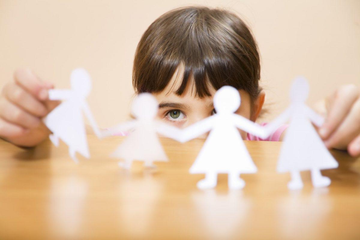 Convegno su separazioni e danni su minori