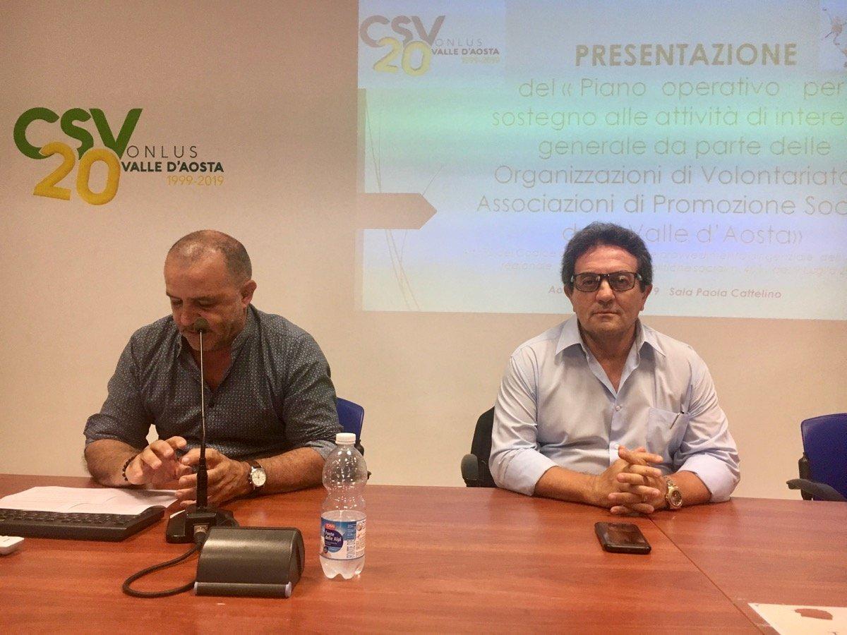 43 progetti sociali finanziati con il bando pubblicato dal CSV