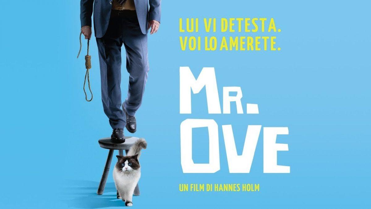 Cinema sotto le stelle: proiezione gratuita di Mr. Ove