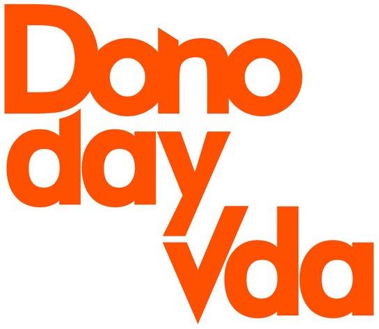 Donoday 2020 – invito alle scuole ad aderire
