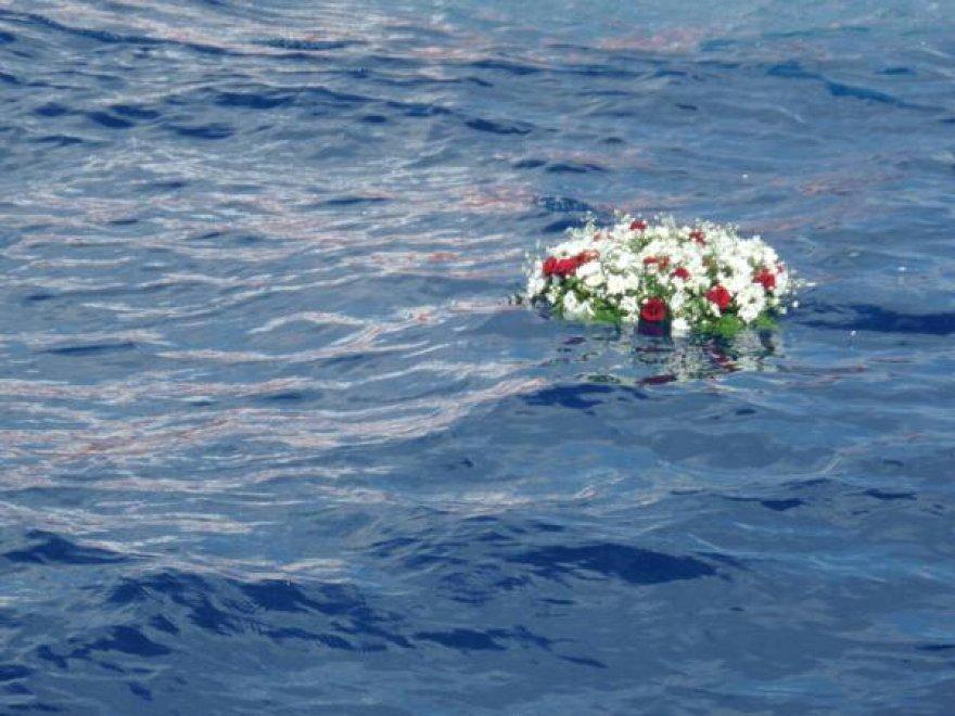 Il 3 ottobre diventi giornata europea della memoria e dell'accoglienza