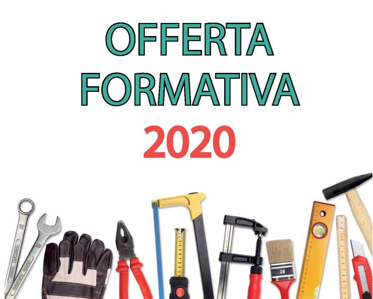 Offerta Formativa 2020