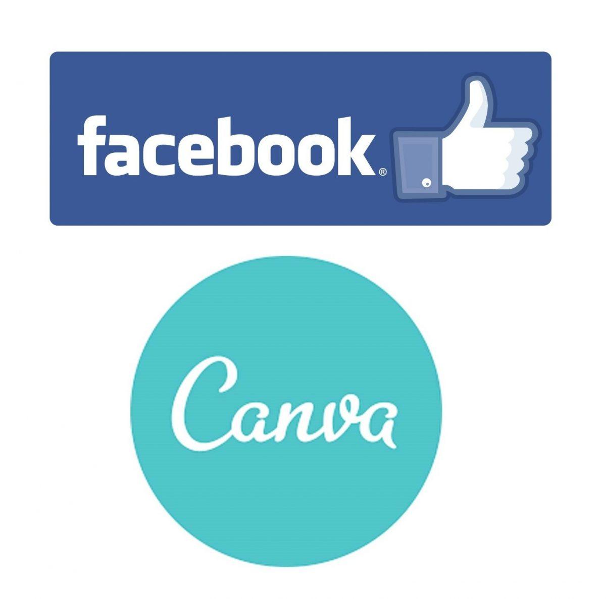 "Webinar ""Facebook & Canva"""