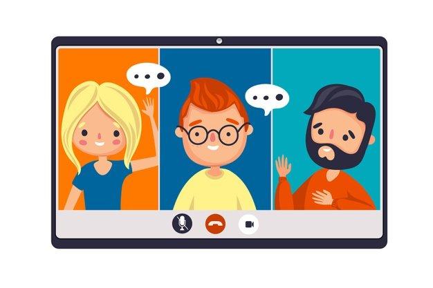 """Webinar """"ZOOM e MEET: due strumenti per le video conferenze"""""""