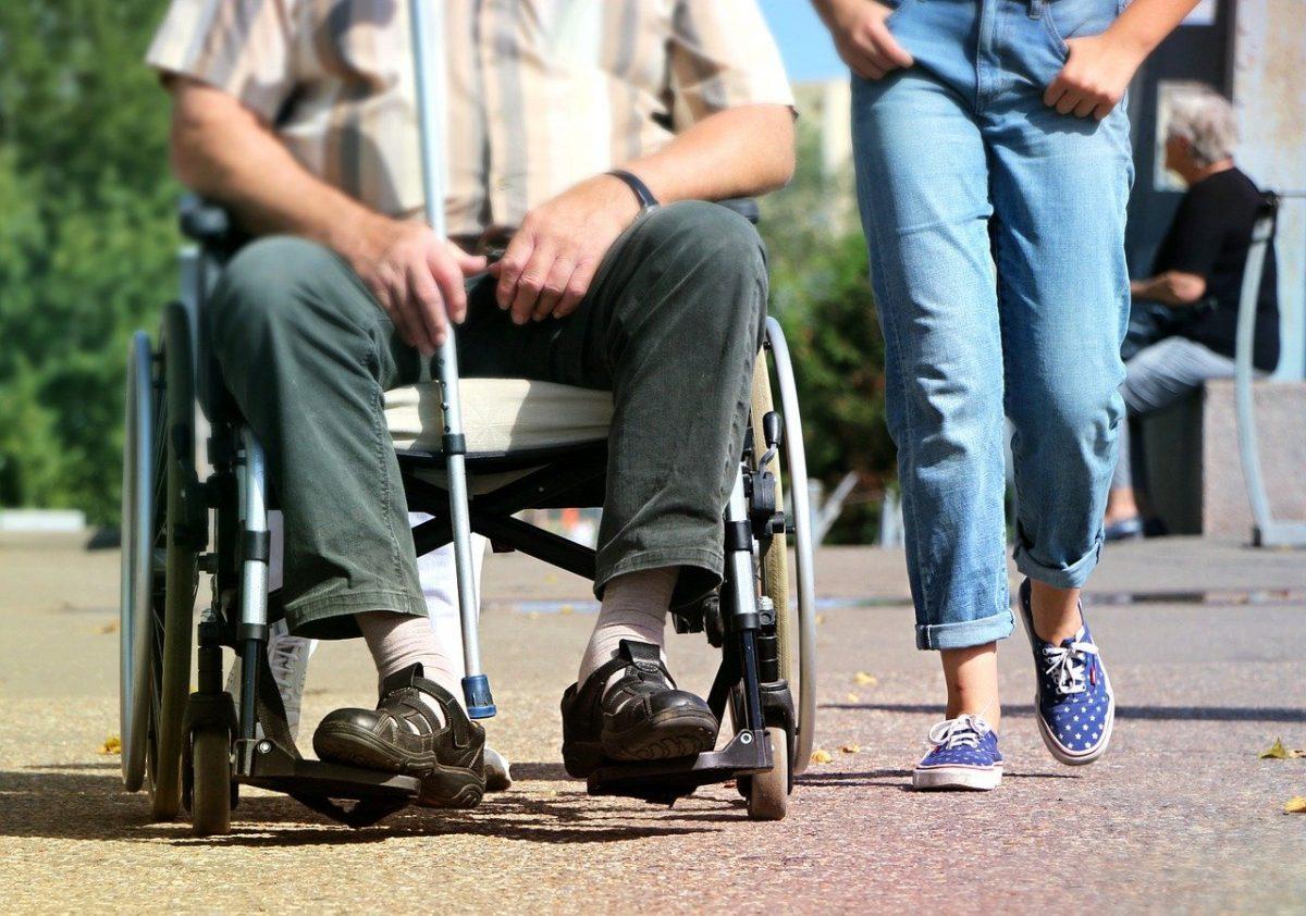 Il CoDiVda cerca volontari per attività all'aria aperta con le persone con disabilità