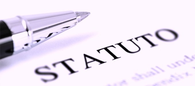 Ulteriore proroga per gli adeguamenti statutari