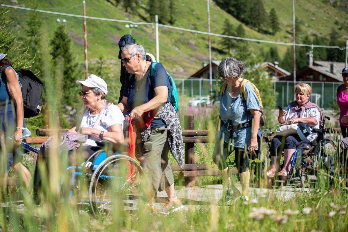 Passeggiate alternative: Etroubles, Valsavarenche e Cogne le prossime tre uscite