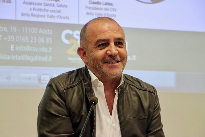 Claudio Latino confermato nel Direttivo di CSVnet, Luigino Vallet eletto nel Collegio dei Garanti