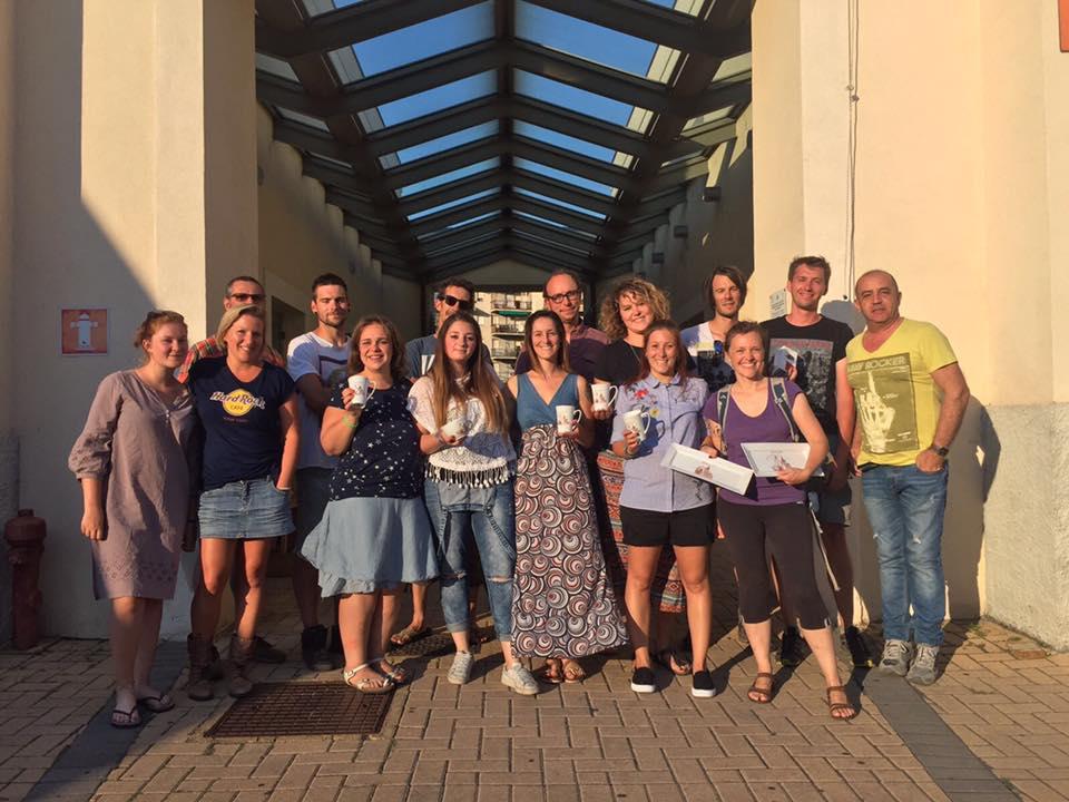 L'associazione Partecipare Conta vince il Premio regionale per il volontariato