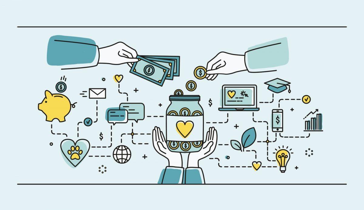 """Webinar """"Fundraising – PLUS"""""""