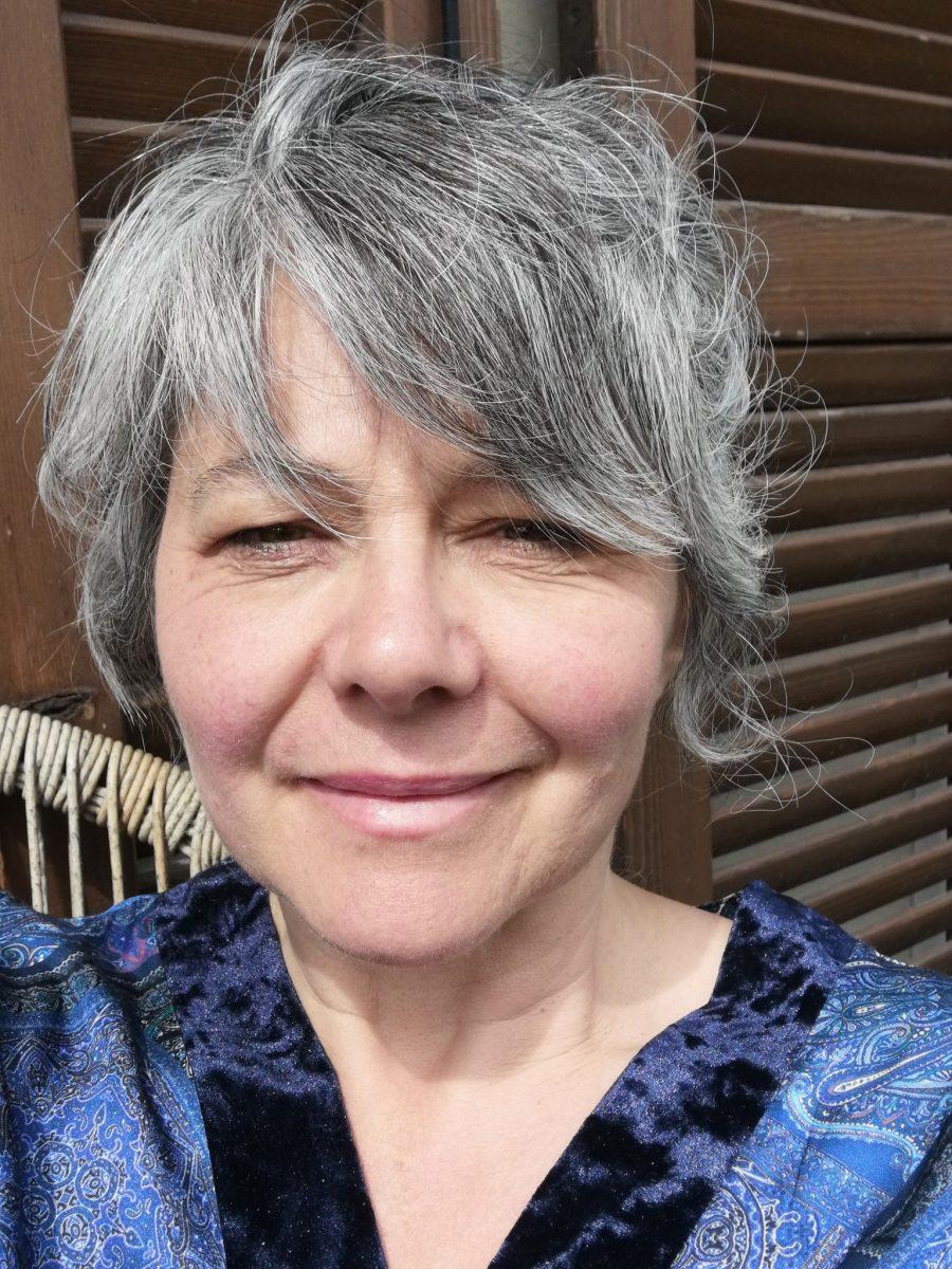 Elda Tonso è la nuova coordinatrice del CSV