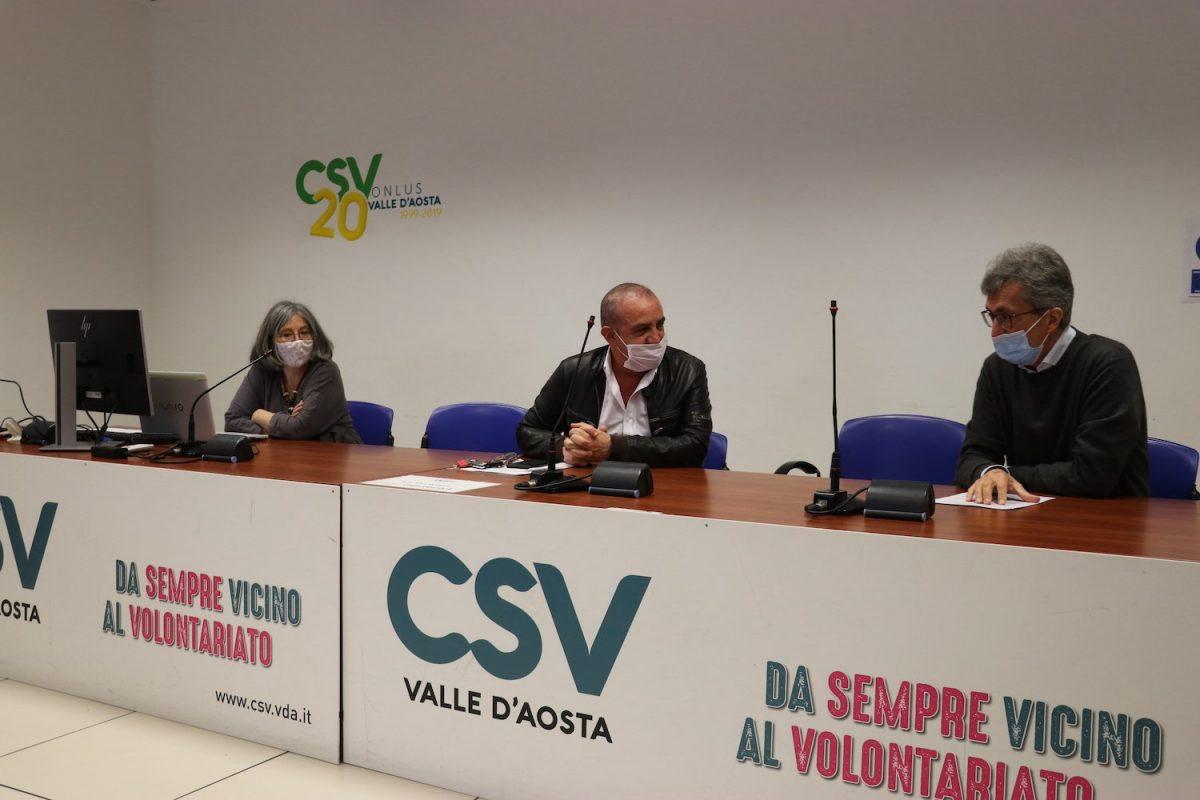 Aperto il bando del CSV per la presentazione di progetti sociali