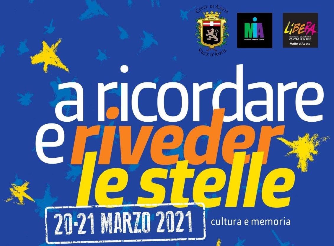 Libera celebra la Giornata della memoria e dell'impegno in ricordo delle vittime innocenti delle mafie