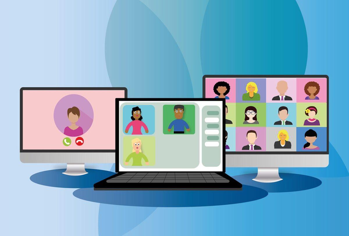 workshop online progetti sociali