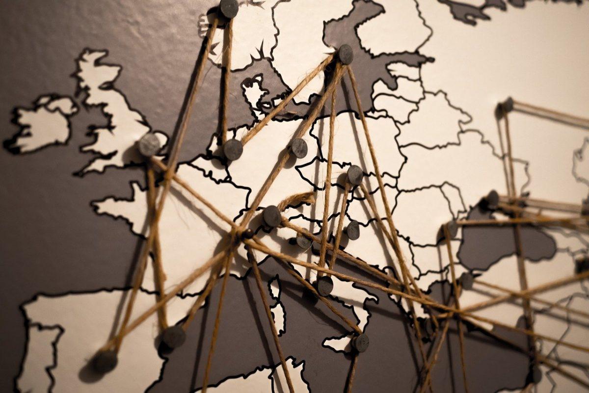 """I giovani e l'Europa: venerdì 30 aprile la """"restituzione"""" del progetto """"Meridiano d'Europa"""" dei ragazzi del Bérard"""