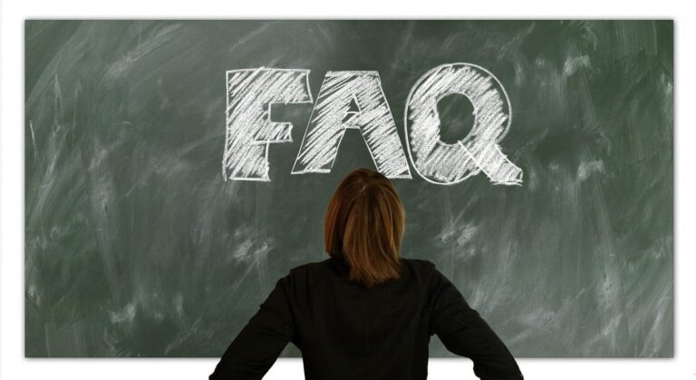 FAQ progetti sociali