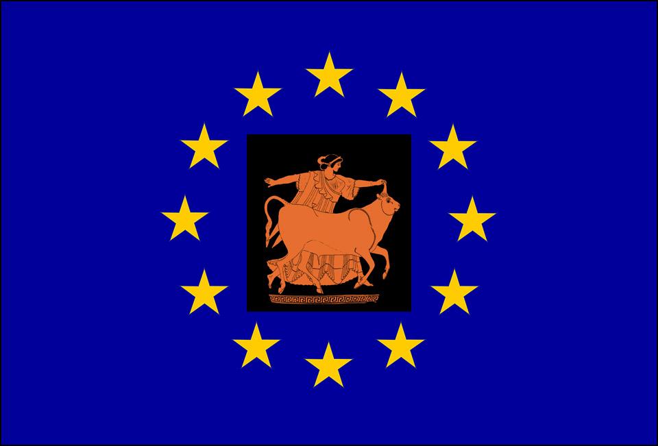 Una riflessione sull'Europa del Prof. Salinari sabato 22 maggio