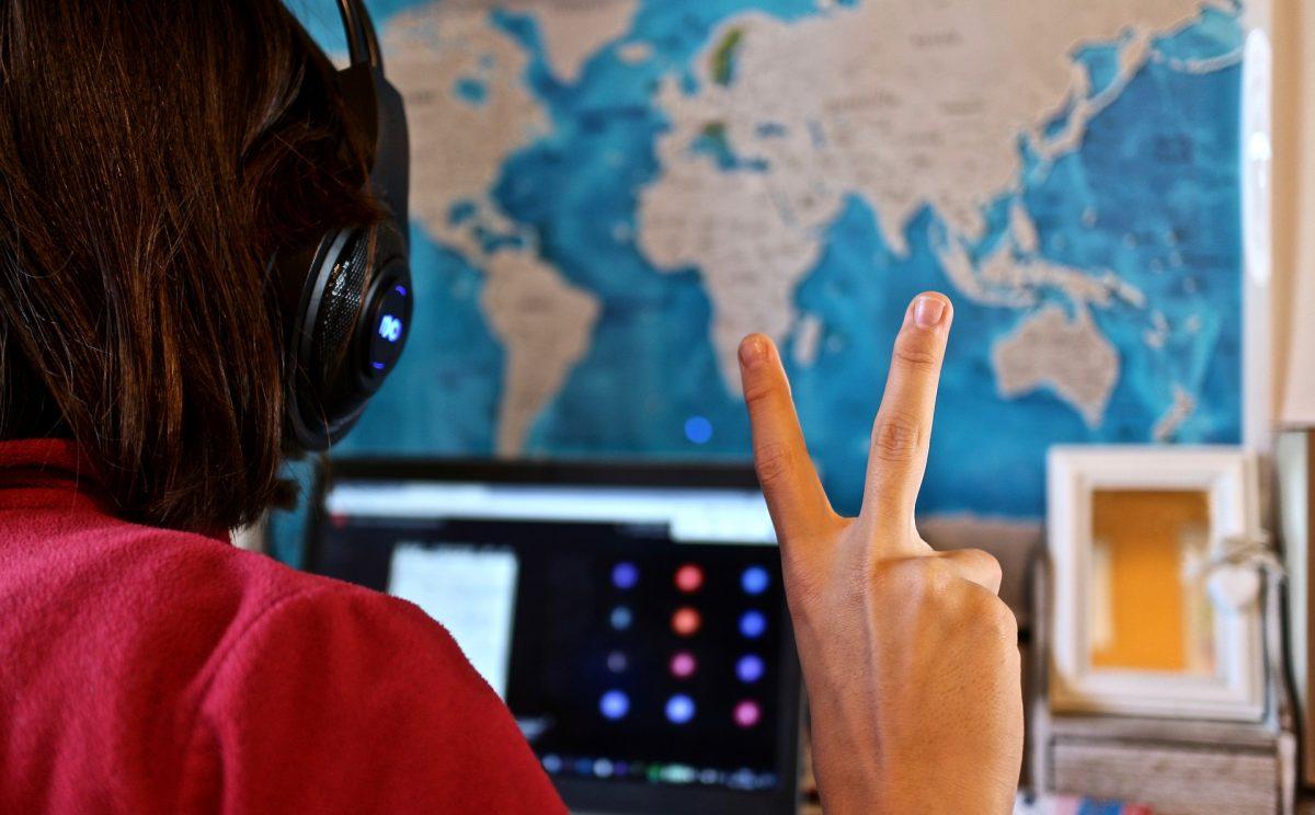 """Corso """"Il Volontariato in classe… online!"""""""